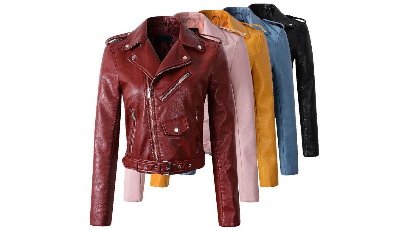 Leather Wear Jackets